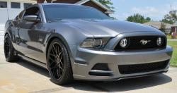 grinchr1 2013 Ford Mustang