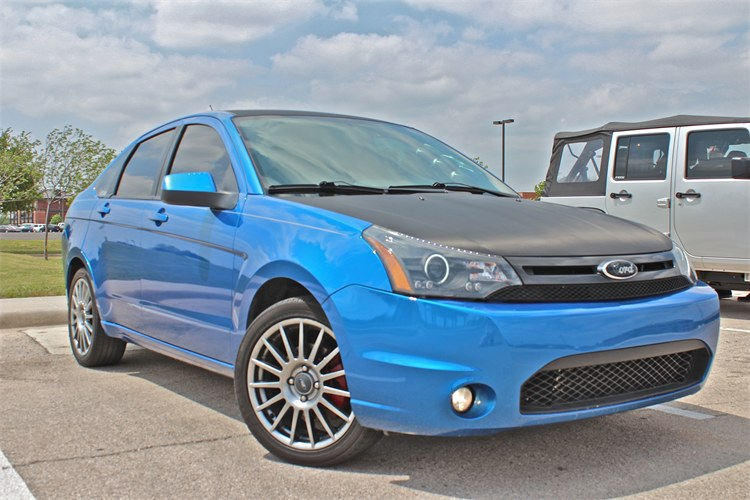 racerryan 2010 ford focusses sedan 4d specs photos. Black Bedroom Furniture Sets. Home Design Ideas