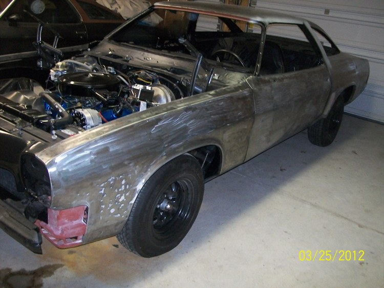 Another cca40 1973 Oldsmobile Hurst/Olds post... - 15727539