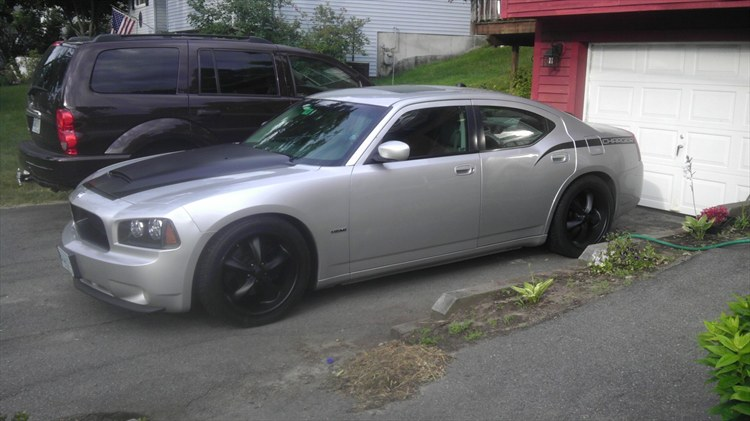 Geophrum 2006 Dodge Charger 18727529