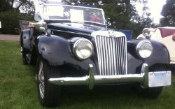 deekster_caddy 1954 MG TF