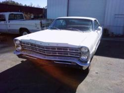 mone1 1967 Ford Galaxie