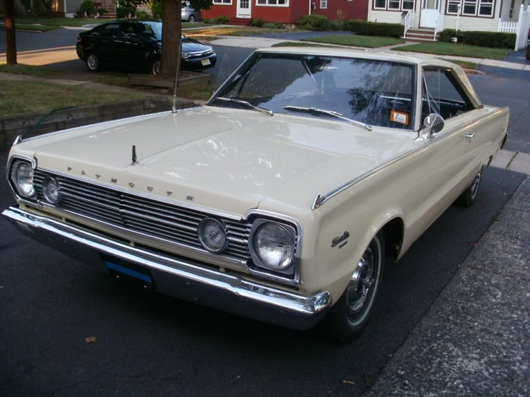 Peter Tiene 1966 Plymouth Satellite Specs Photos Modification Info At Cardomain