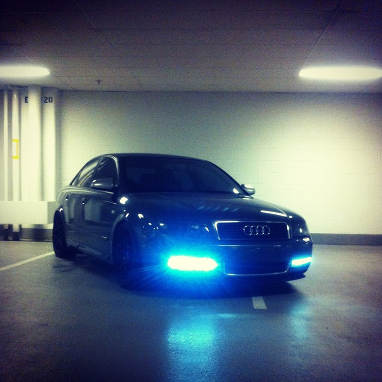 Another underground6t9 2005 Audi A4 post... - 15878555