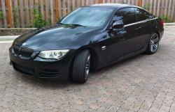miskras 2011 BMW 3 Series