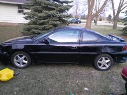 projectgrandamgt 1999 Pontiac Grand Am