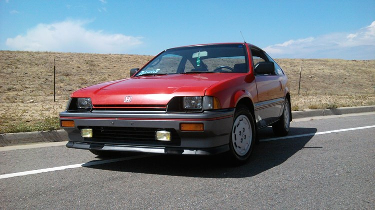 Another ty89teg 1985 Honda CRX post... - 15948537