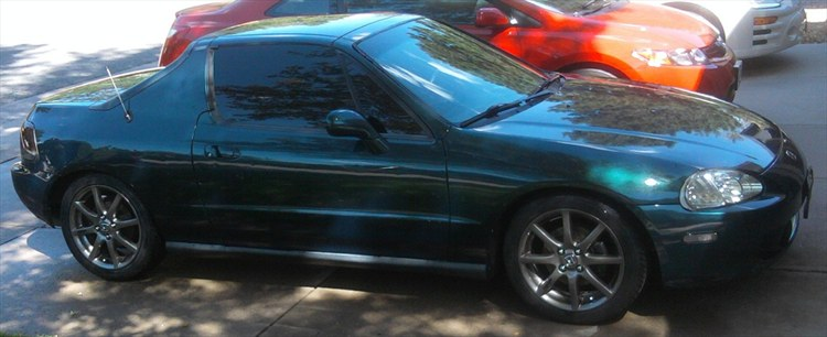 ty89teg 1996 honda del solvtec coupe 2d specs photos. Black Bedroom Furniture Sets. Home Design Ideas