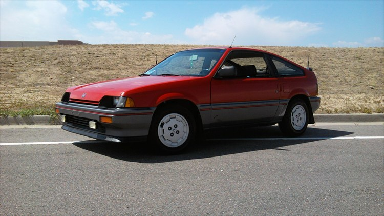 Another ty89teg 1985 Honda CRX post... - 15948539