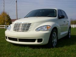 Steve-Van-Beck's 2007 Chrysler PT Cruiser
