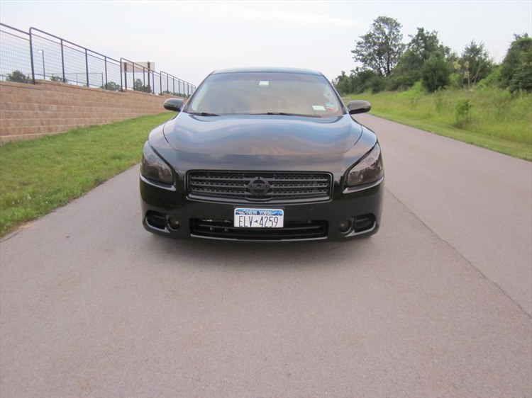 Another smithcj6 2009 Nissan Maxima post... - 15869504