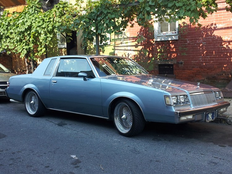 old buick regal - thestartupguide.co •