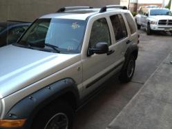 jeepmaster69's 2005 Jeep Liberty