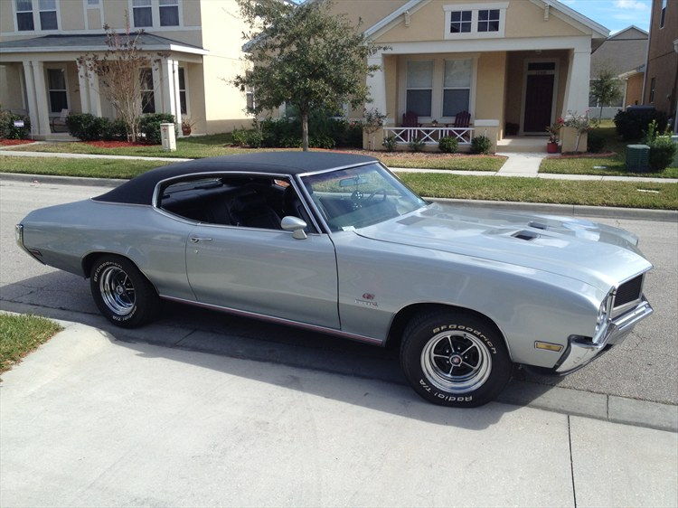 1970 Buick Gran Sport for Sale on ClassicCars.com - 10 Available