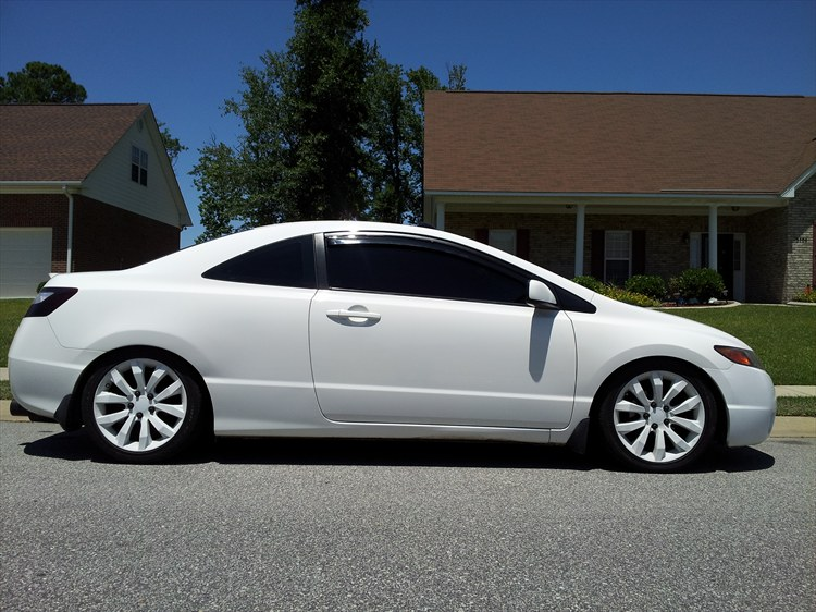 yungtims  honda civic  coupe   fayetteville nc