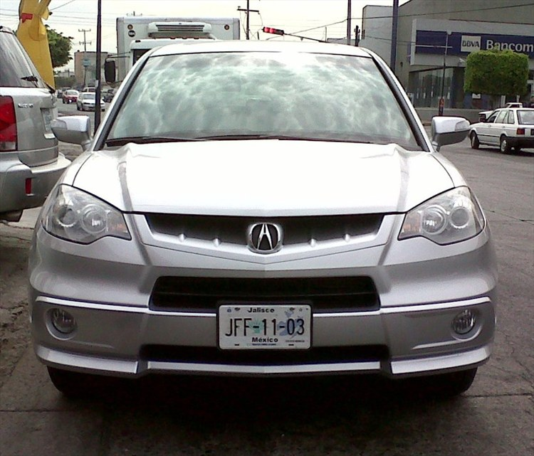 Used Acura Rdx: Ivan_Baez 2006 Honda CR-V Specs, Photos, Modification Info