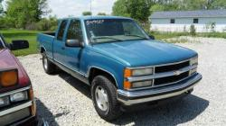 jkoots91 1998 Chevrolet Silverado (Classic) 1500 Extended Cab