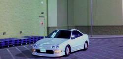 Spoon Apex Click 1995 Acura Integra