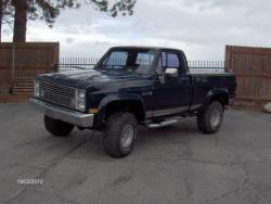 Mtboy222s 1984 GMC Sierra (Classic) 1500 Regular Cab