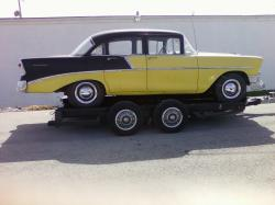 muffin56's 1956 Chevrolet Bel Air