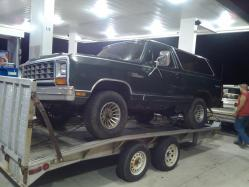 vermillionx660r 1984 Dodge Ramcharger