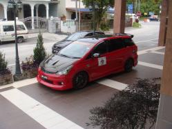 wishtec 2003 Toyota Wish