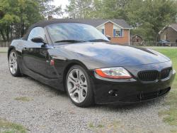 OriginalBattosai 2004 BMW Z4