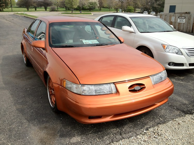 showya 1994 Ford Taurus 15690649