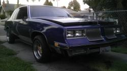 jesusm4 1986 Oldsmobile Cutlass Supreme