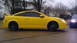yellowcobaltss24 2006 Chevrolet Cobalt