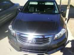 sandy gao 2011 Honda Accord