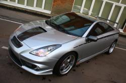 Magic187s 2002 Toyota Celica