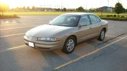 CHIBULL231 2000 Oldsmobile Intrigue