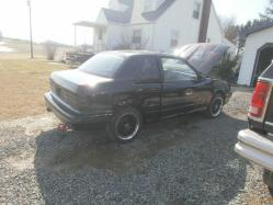 derkc 1993 Dodge Shadow