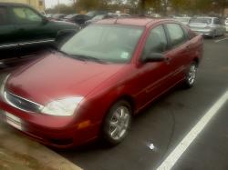 merales22's 2005 Ford Focus