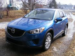 Woodedoo 2013 Mazda CX-5