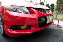 blitzgrl88s 2012 Honda Civic
