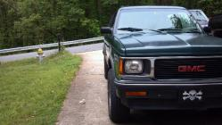 AndrewO1991s 1994 GMC Jimmy