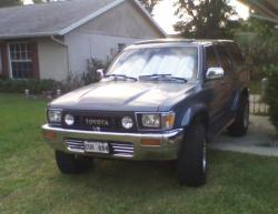 bebo89's 1990 Toyota 4Runner