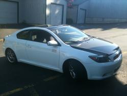 T-Town-TC 2007 Scion tC