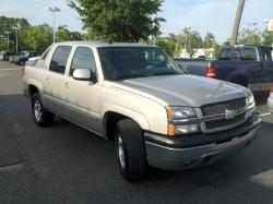 TheSabre96 2005 Chevrolet Avalanche 1500