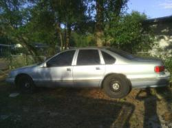 rydn_solo 1996 Chevrolet Caprice
