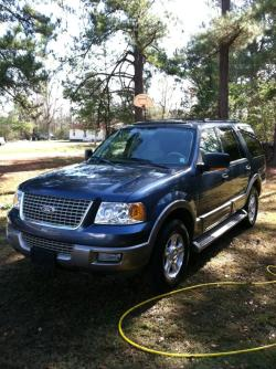 KingPick 2003 Ford Expedition