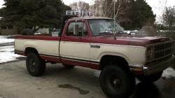 79 powerwagon's 1979 Dodge Power Wagon