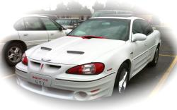 iamAzhr 2004 Pontiac Grand Am