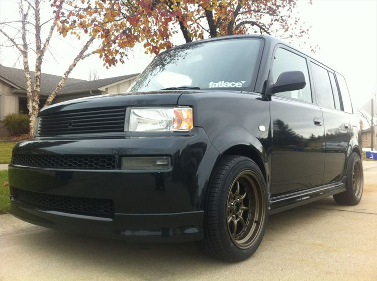 Another arcadefire 2004 Scion xB post... - 15482696