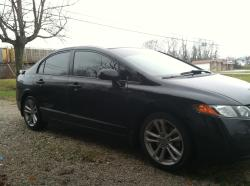 Nighthawk07si 2007 Honda Civic