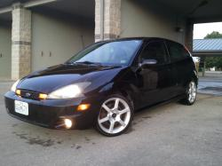 stackattack 2002 Ford Focus