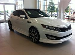eastorlandokia's 2012 Kia Optima
