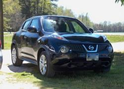 OreGormans 2011 Nissan JUKE